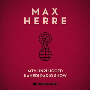 Max Herre - MTV Unplugged