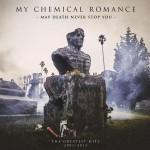 MY CHEMICAL ROMANCE veröffentlichen großzügiges Best Of-CD/ DVD-Package inkl. unreleastem Material!