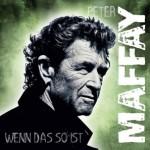 """Am Freitag kommt das neue Peter Maffay Album """"Wenn das so ist"""""""