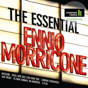 The Essential - Ennio Morricone