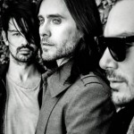 THIRTY SECONDS TO MARS Frontmann Jared Leto gewinnt Golden Globe 2014