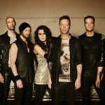 "Within Temptation veröffentlichen Video zur Single ""Whole World Is Watching"" feat. Dave Pirner"