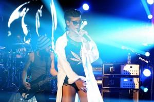 Rihanna - Credits: Julia Schoierer
