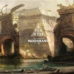 "Review – The Moonband  ""Atlantis"""