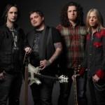 BLACK STONE CHERRY enthüllen ihr mit Spannung erwartetes neues Album MAGIC MOUNTAIN