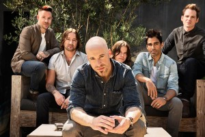 Daughtry (c) Sony Music