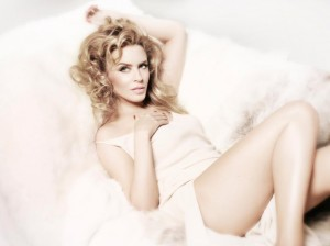 Kylie Minogue - Credits: William Baker
