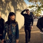 Biografie – Little Dragon