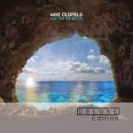 "Mike Oldfield mit neuem Album ""Man On The Rocks"" am 07. März 2014"