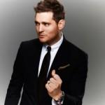 Michael Bublé –  Vier neue Live-Dates bekannt gegeben