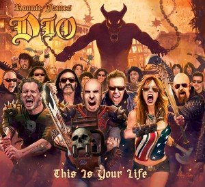 Ronnie James Dio - This Is Your Life