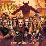 Tribut an RONNIE JAMES DIO
