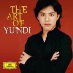 Yundi Li veröffentlicht Album mit den Berliner Philharmonikern