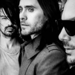 "THIRTY SECONDS TO MARS mit Gold für ""LOVE LUST FAITH + DREAMS"" ausgezeichnet"