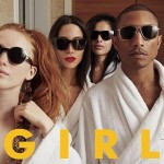 """Neues Pharrell Williams-Album """"G I R L"""" erscheint am 3. März"""