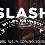 "Web-Serie ""Real to Reel With Slash"" dokumentiert Aufnahme des neuen Albums"
