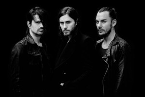30 Seconds To Mars - Credits: Universal Music
