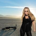 """Anastacia kommt mit """"Resurrection"""" –  dem ersten neuen Album seit fünf Jahren – stark zurück"""