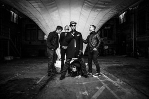 Beatsteaks - Credits: Paul Ripke