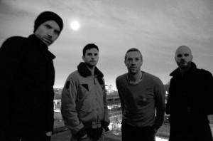 Coldplay - Credits: Phil Harvey