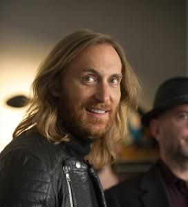 David Guetta - Credits: Mark Garten