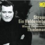 """Christian Thielemann dirigiert """"Ein Heldenleben"""" in Baden-Baden"""