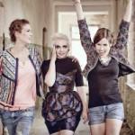 """Elaiza – Unsere ESC-Hoffnung veröffentlicht ihr Debütalbum """"Gallery"""" am 28.03."""