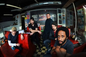 Elbow - Credits: Universal Music