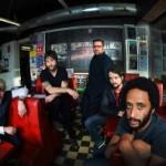 ELBOW erobern mit neuem Album Platz 1 der UK-Charts