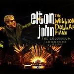 "Elton John – ""THE MILLION DOLLAR PIANO"" live aus dem Caesars Palace, Las Vegas im Kino"