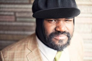 Gregory Porter - PHOTO CREDIT © Shawn Peters