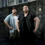 Haudegen –  Kreative Pause 2014, nur ausgewählte Festival-Dates