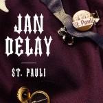 """Jan Delay präsentiert """"St. Pauli"""" aus seinem neuen Album """"Hammer & Michel"""" + Live beim ECHO 2014"""