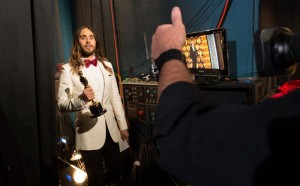 Jared Leto - Photocredit: Richard Harbaugh / A.M.P.A.S.