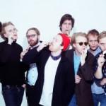 Kakkmaddafakka im Mai auf Deutschlandtour