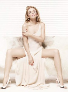 Kylie Minogue - Credits: William Baker