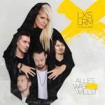 LUXUSLÄRM – Höchster Chartentry der Bandgeschichte: Platz 4 in den Charts für das neue Album ALLES WAS DU WILLST