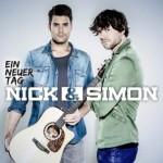 """Nick & Simon mit """"Ein neuer Tag"""" – das erste deutschsprachige Album von den holländischen Superstars"""