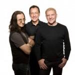 Rush – Große Tour zum 41. Bandjubiläum im Frühjahr 2015 geplant