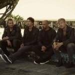 """Sunrise Avenue geben die Termine ihrer """"Unholy Ground – Summertour 2014"""" bekannt"""