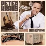 """Das überraschende Album """"Zeitensprung"""" von Peter Kraus"""
