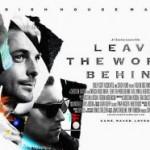 """Die Musik-Doku """"Leave The World Behind"""" der Swedish House Mafia kommt in die deutschen Kinos"""