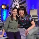 """Die 11-jährige Schweizerin Saphira Felix erobert """"The Voice Kids"""" bei Sat.1"""