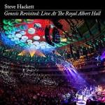 """Steve Hackett gibt Veröffentlichung von der """"Genesis Revisited: Live At The Royal Albert Hall"""" DVD bekannt"""""""