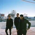 "Swedish House Mafia veröffentlichen am 15. April ihren Film ""Leave The World Behind"""