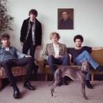 """The Kooks mit neuer Single """"Down"""" und Live-Daten im Sommer"""