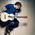 "Ed Sheeran: Am 29.05. mit ""Sing"" live in der neuen Musikshow ""Keep Your Light Shining"""