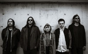 July Talk - Credits: Universal Music