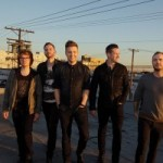 """OneRepublic liefern mit neuer Single """"Love Runs Out"""" den offiziellen ZDF-Fußball-WM-Song für die """"Bilder des Tages"""""""