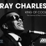 Ray Charles – Zum 10. Todestag:  75 unsterbliche Klassiker in einer 3-CD-Box